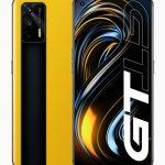 Realme  выпустили самый дешевый смартфон на базе процесс Snapdragon 888, Realme GT 5G за 450$