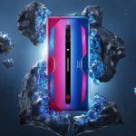 Nubia выпустили бескомпромиссную серию игровых смартфонов — RedMagic 6