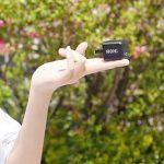 AOHi MAGCUBE 30W  -самое компактное 30 ваттное зарядное устройство в мире