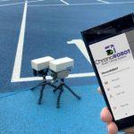 ChronoROBOT  — умная система хронометража для любителей и профессионалов занимающихся спортом