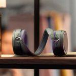 Мультифункциональные наушники Junho Moon Helix  можно превратить в стильный динамик