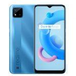 Новый бюджетный смратофон Realme C20A стоит 105$