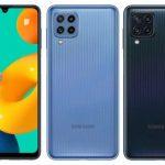 Samsung  представили новый недорогой смартфон Galaxy M32 с 90Гц экраном