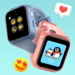 Xiaomi выпустили новые умные детские часы с двумя камерами