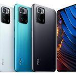 Новый смартфон POCO X3 GT на базе процессора Dimensity 1100 стоит 300$