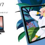 Honor Pad V7 — первый планшетник на базе процессора Kompanio 900T