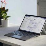 Новый планшетник  Microsoft Surface Pro 8  получил 13-дюймовый 120Гц экран и USB-C порты