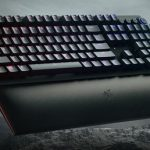 Razer выпустили самую «быструю» игровую клавиатуру в мире  Razer Huntsman V2