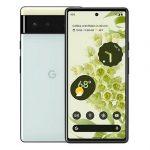 Google представили пару новых смартфонов Pixel 6 и Pixel 6 Pro