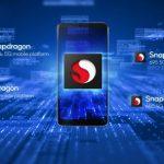 Qualcomm  анонсировали новые процессоры Snapdragon 778G Plus 5G / 690 5G/ 680 4G / 480 Plus 5G